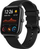Смарт-Часы Xiaomi Amazfit GTS Black/Черный